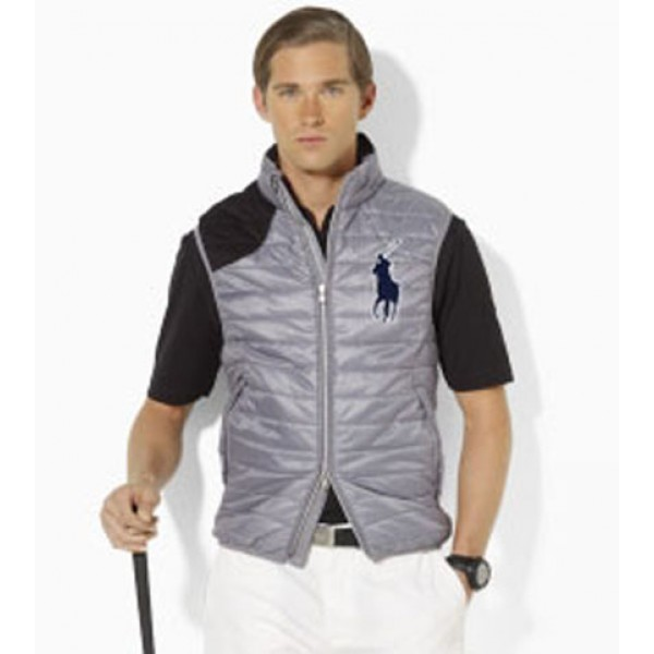 Polo Ralph Lauren Polo Men's Big Pony Body Warmer Save up to