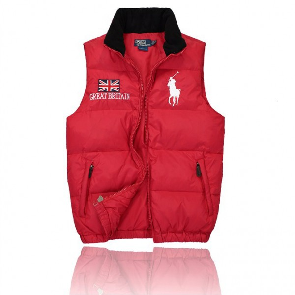 Polo Ralph Lauren Polo Men's Big Pony Body Warmer coupons for
